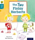 Image for The two Finlay Herberts