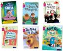 Image for Oxford Reading Tree Story Sparks: Oxford Level 10: Pack of 6