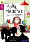 Image for Molly Meacher, class 2 teacher