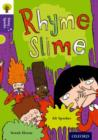 Image for Rhyme slime