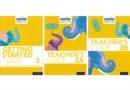 Image for Inspire Maths: Year 3 Teacher's Pack