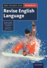 Image for WJEC Eduqas GCSE English language: Revision workbook