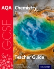 Image for AQA GCSE chemistry: Teacher handbook
