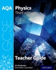 Image for AQA GCSE physics: Teacher handbook