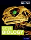 Image for GCSE biology: Student book