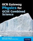 Image for OCR gateway physics for GCSE combined science