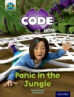 Image for Panic in the jungle