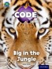 Image for Big in the jungle