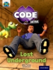 Image for Lost underground