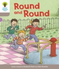 Image for Round and round