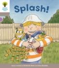 Image for Splash!