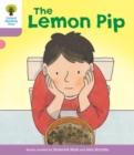 Image for The lemon pip