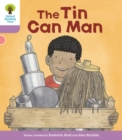 Image for The tin can man