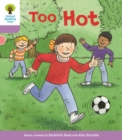 Image for Too hot