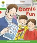 Image for Comic fun