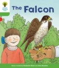 Image for The falcon