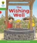 Image for The wishing well