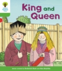 Image for King and queen