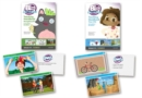 Image for Big Writing Adventures: Reception-Year 1/Primary 1-2 Print Pack
