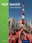 Image for AQA GCSE Spanish for 2016: Foundation
