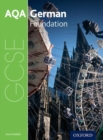 Image for AQA GCSE German for 2016Foundation,: Student book