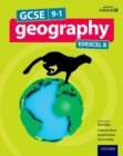 Image for GCSE geography Edexcel B: Student book