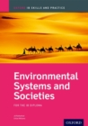Image for Environmental systems and societies skills and practice