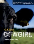 Image for Cowgirl