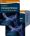 Image for Complete computer science for Cambridge IGCSE & O level