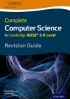 Image for Complete computer science for Cambridge IGCSE & O level: Revision guide