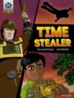 Image for Time stealer