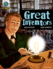 Image for Great inventors