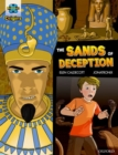Image for The sands of deception