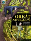 Image for Great naturalists