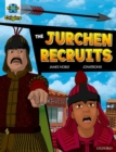 Image for The Jurchen recruits