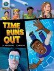 Image for Time runs out