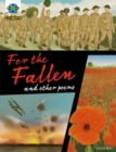 Image for For the fallen and other poems