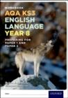 Image for AQA KS3 English Language: Year 8 Test Workbook Pack of 15