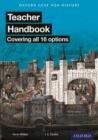 Image for Oxford AQA GCSE history: Teacher handbook
