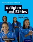 Image for Religion and ethics through Christianity