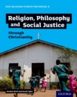 Image for Religion, philosophy and social justice through Christianity