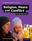 Image for Religion, peace and conflict through Christianity