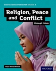 Image for Religion, peace and conflict through Islam