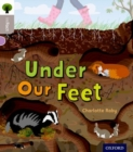Image for Under our feet