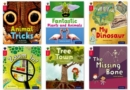 Image for Oxford Reading Tree inFact: Oxford Level 4: Class Pack of 36