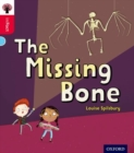 Image for The missing bone