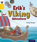 Image for Erik's Viking Adventure