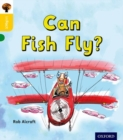 Image for Can fish fly?