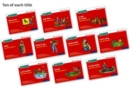 Image for Read Write Inc. Phonics: Red Ditty Books Pack of 100
