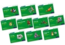 Image for Read Write Inc. Phonics: Green Set 1 Storybooks Mixed Pack of 10